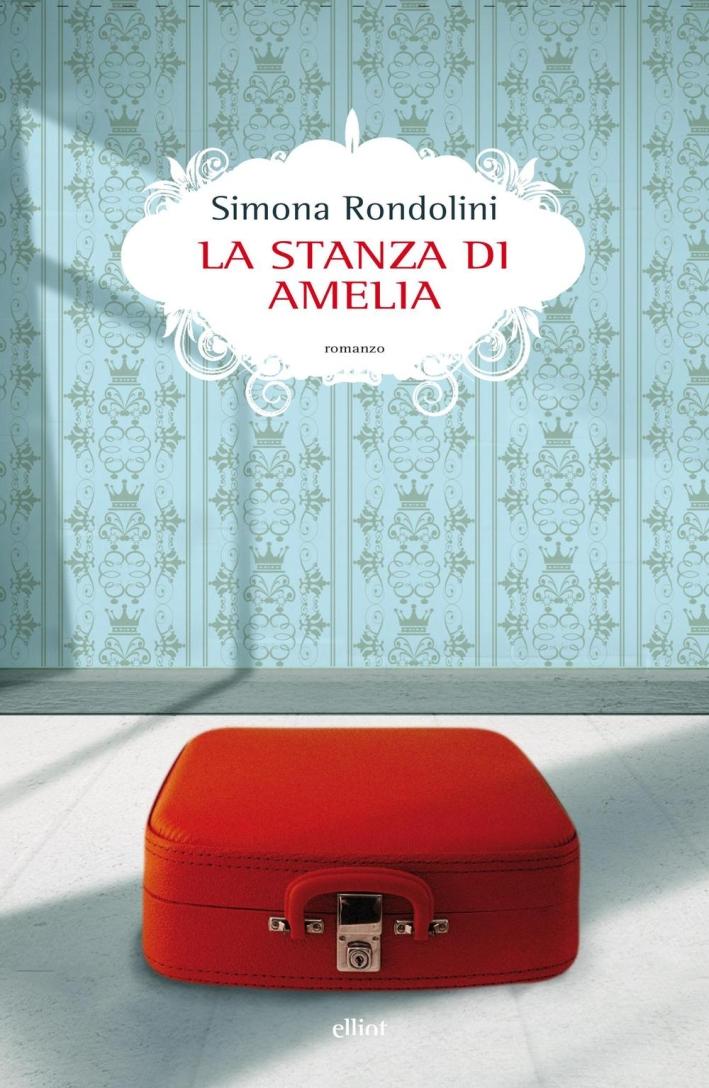 La stanza di Amelia.
