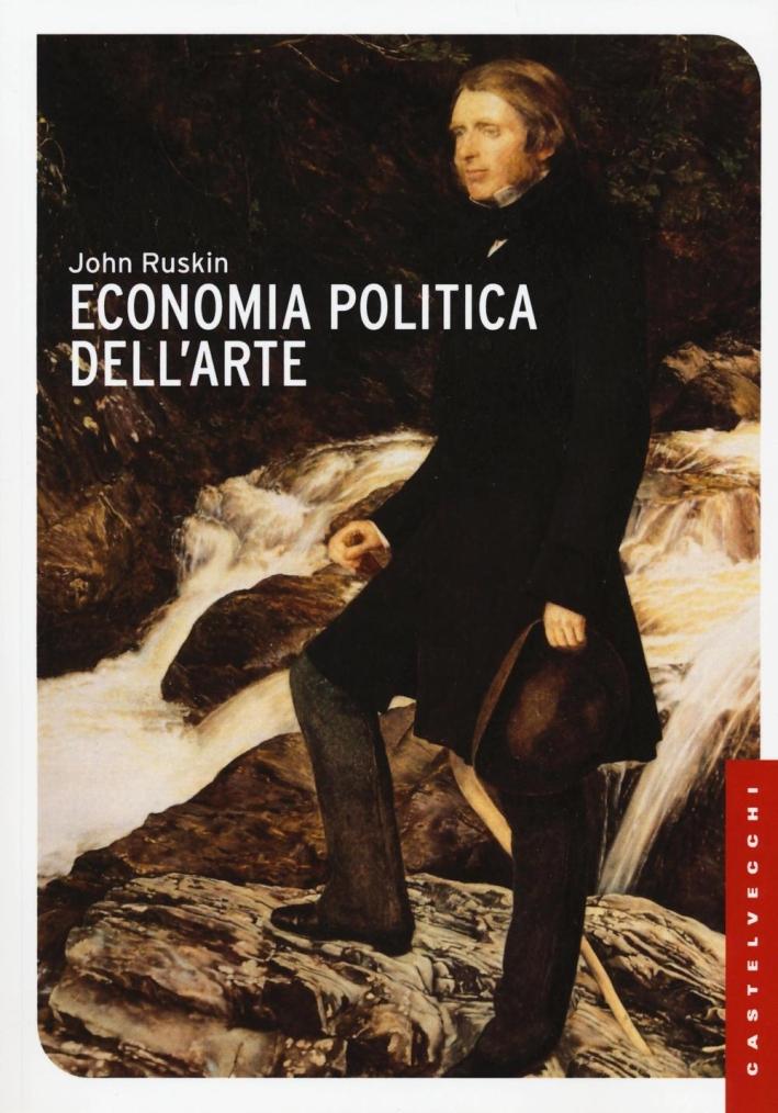 Economia politica dell'arte.