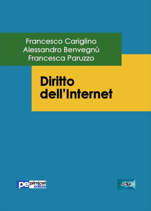 Diritto dell'internet.