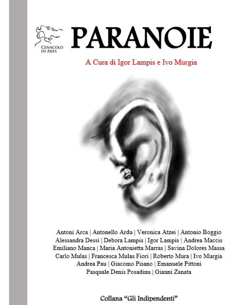 Paranoie. Antologia