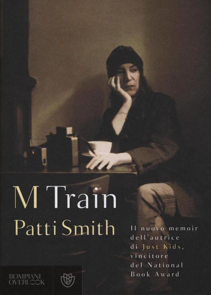 M Train.