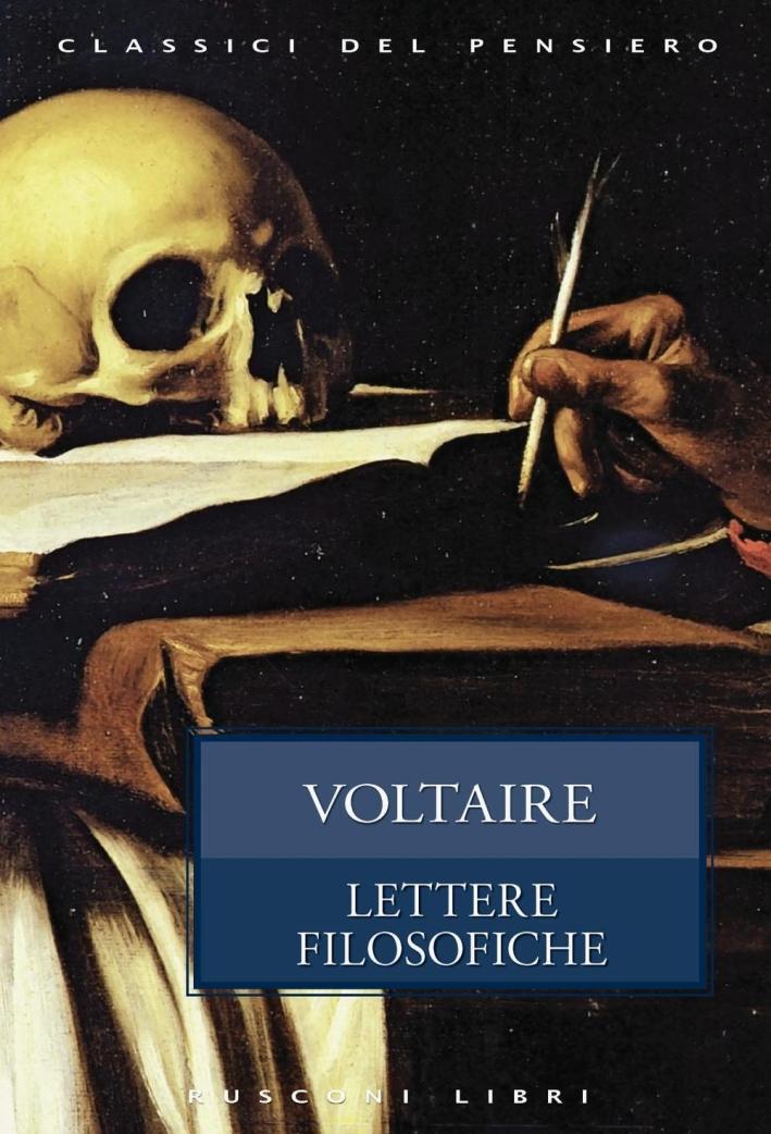 Lettere filosofiche.