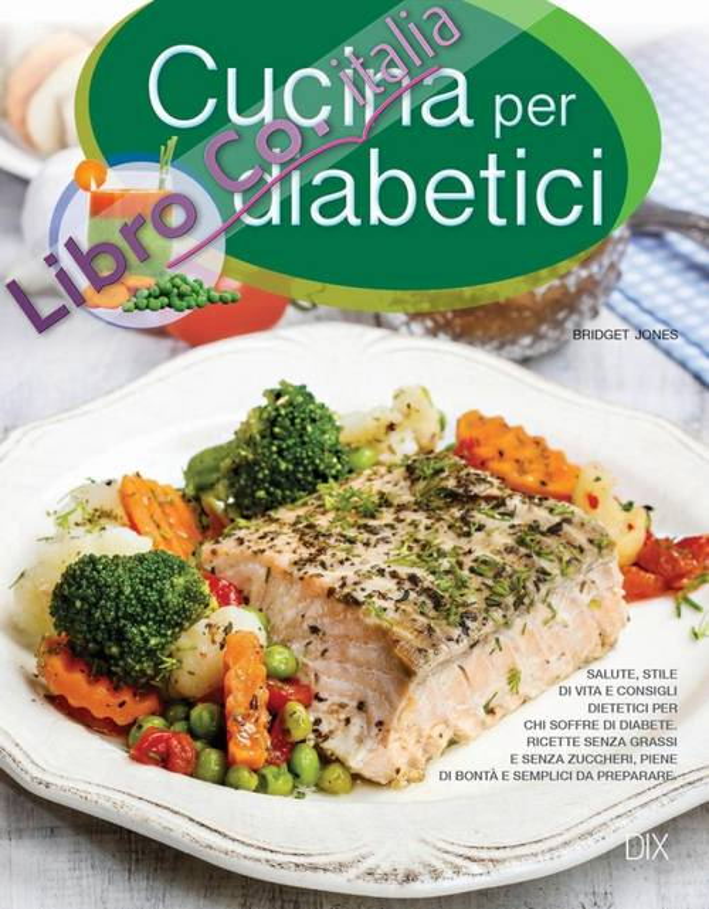 Cucina per diabetici.