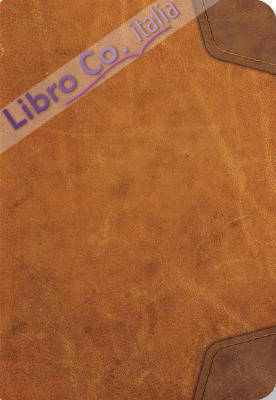 Paper Blanks. Old Leather
