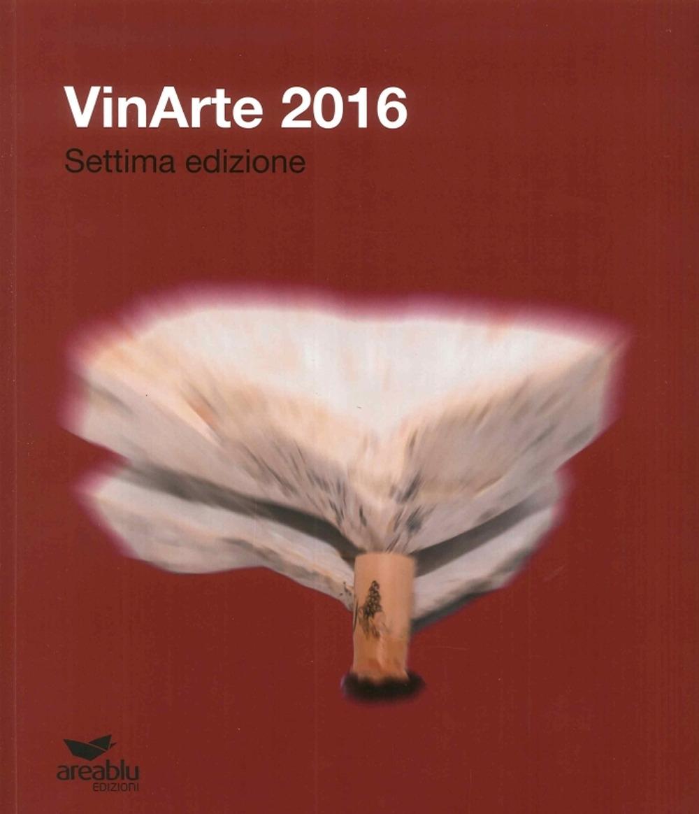 VinArte 2016.