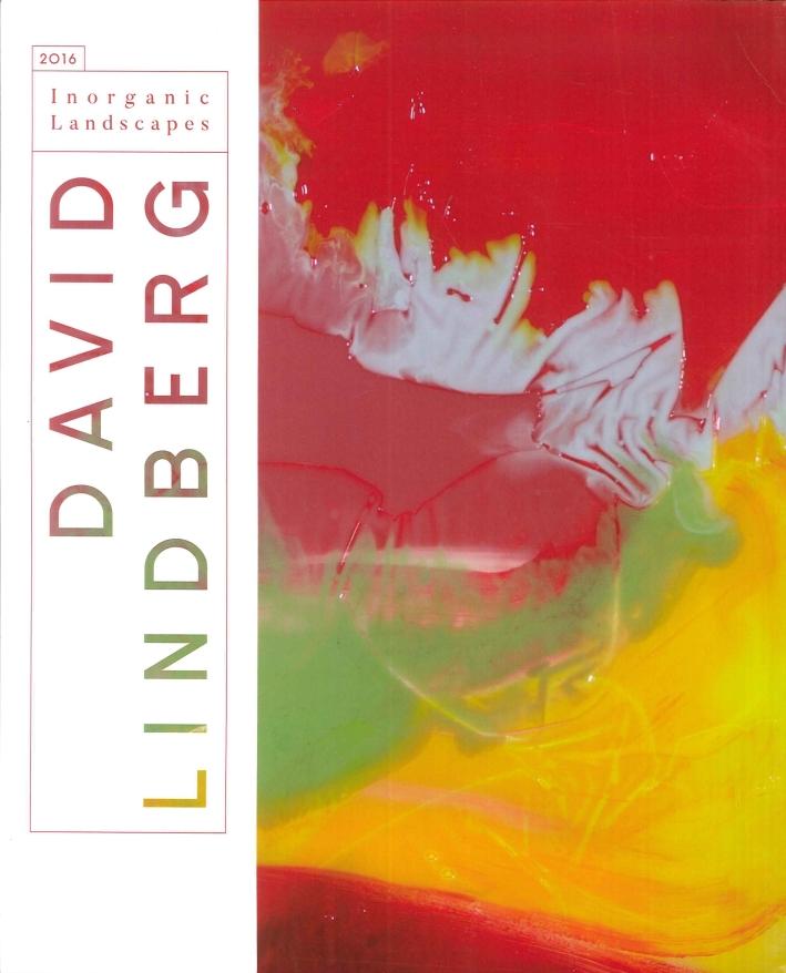 David Lindberg. Inorganic Lindberg