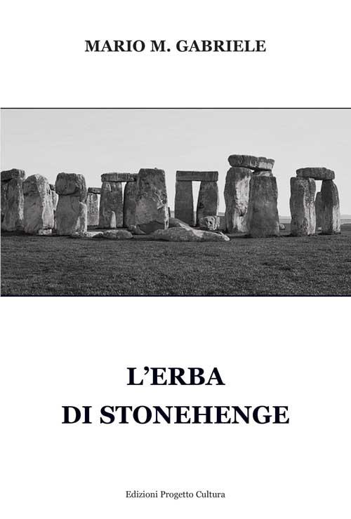 L'erba di Stonehenge.