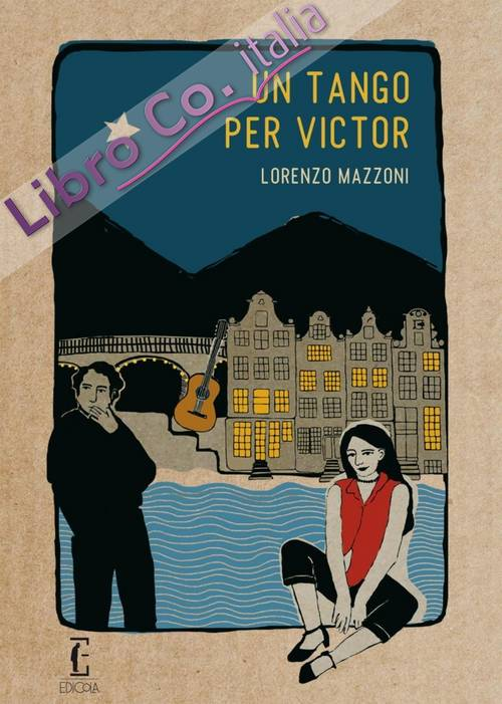 Un Tango per Victor.