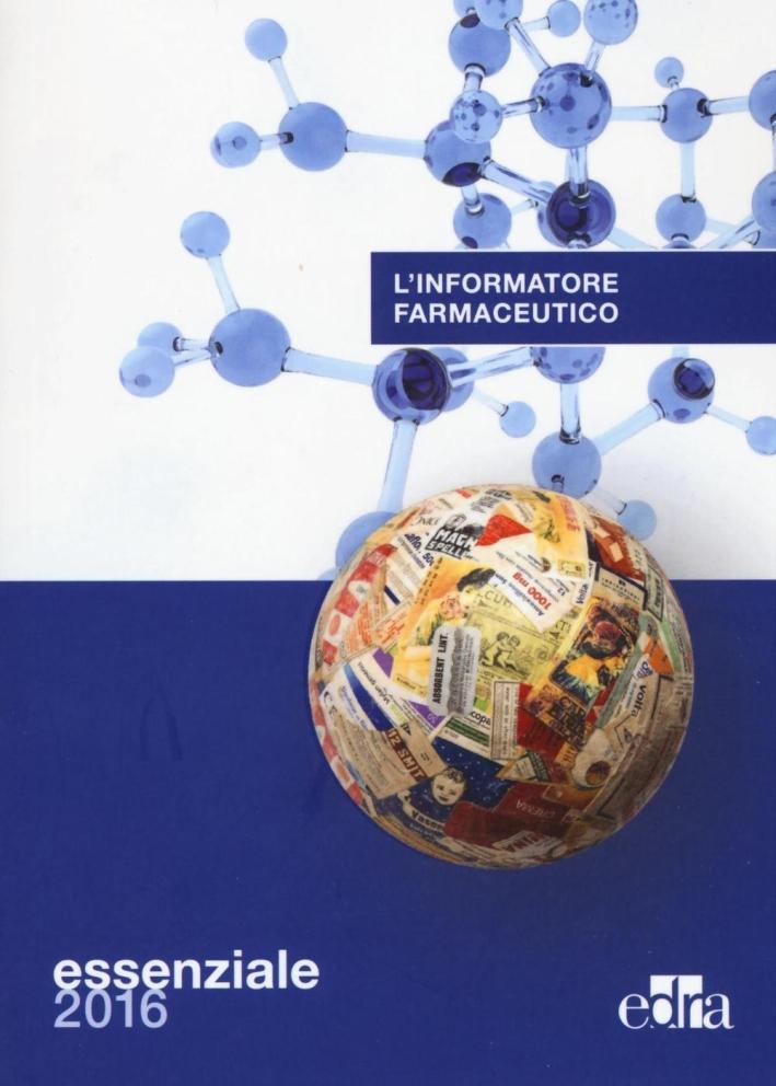 L'informatore farmaceutico 2016
