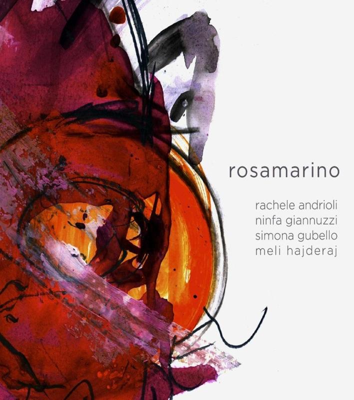 Rosamarino. [CD Audio].