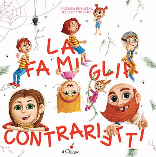 La Famiglia Contrarietti.