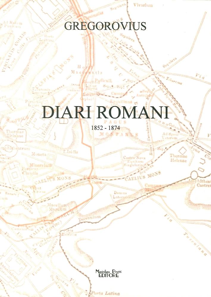 Diari Romani 1852-1874