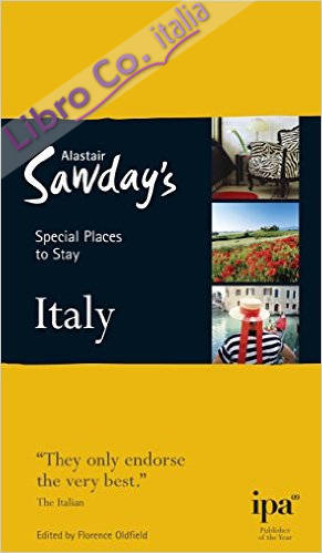 Special Places to Stay: Italy.