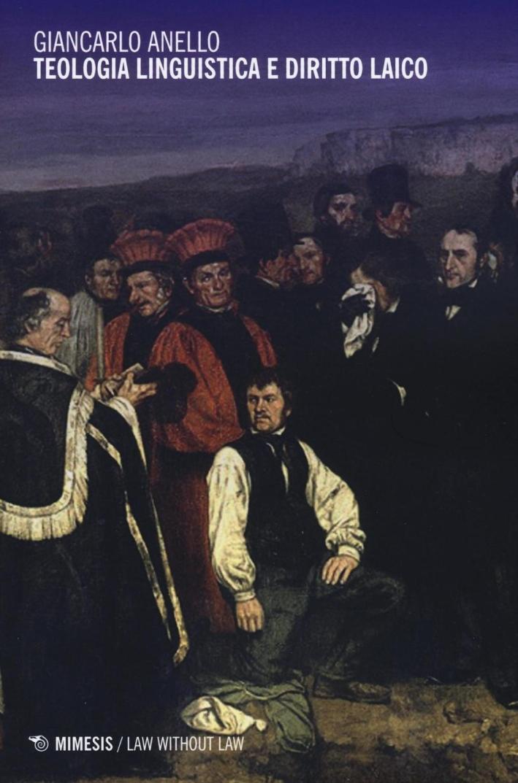 Teologia linguistica e diritto laico