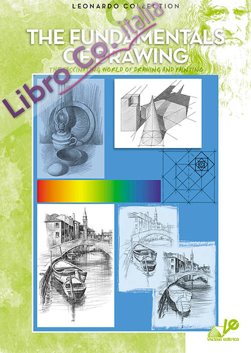 The fundamentals of drawing. Vol. 1