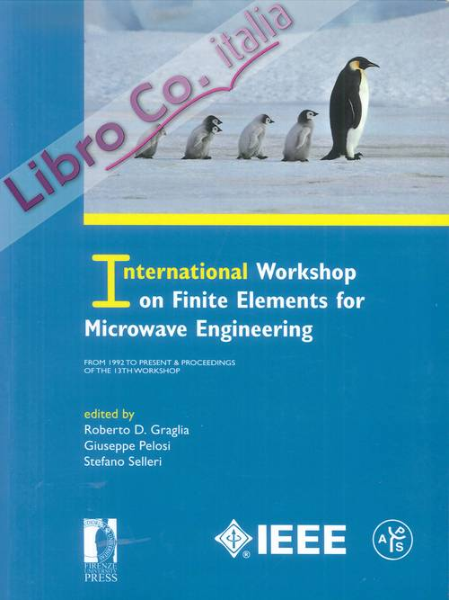 International Workshop On Finite Elements For Microwave