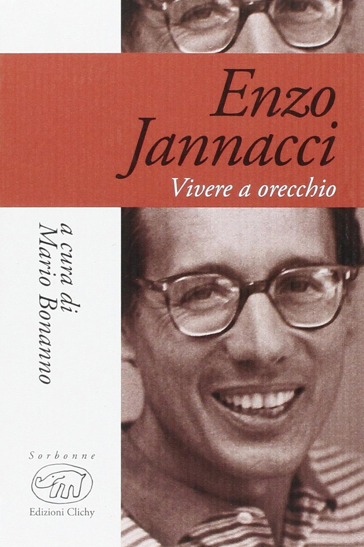 Enzo Jannacci. E allora canzoni