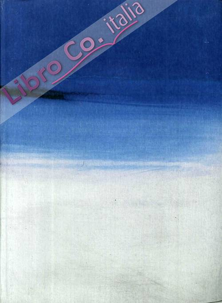 Contemporary Blank Book. Il Tuo Quaderno d'Arte Per Appunti