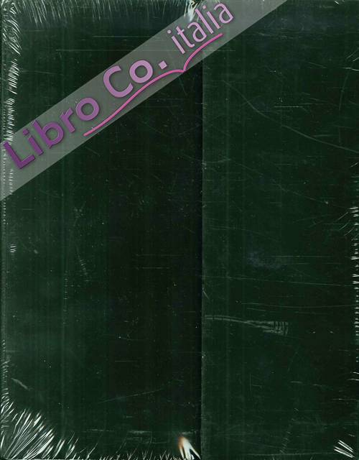 Paperblanks Corporate Classic. Black Smooth Unlined. Levigato Nero Bianco.