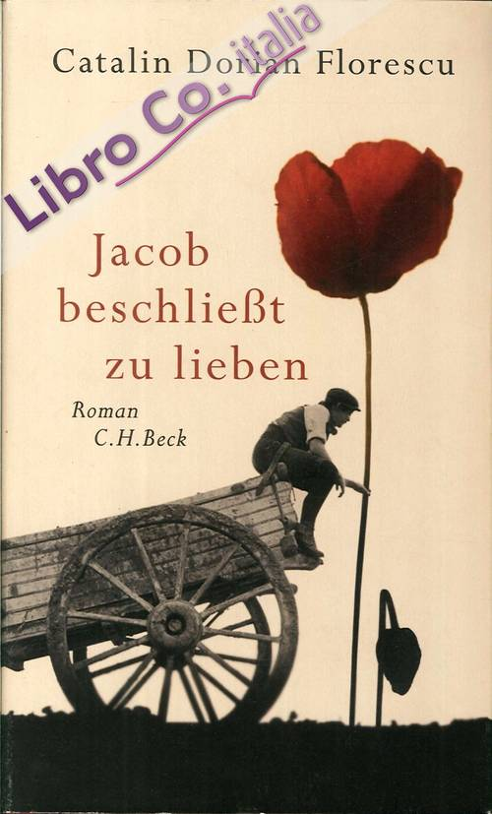 Jacob Beschließt Zu Lieben.