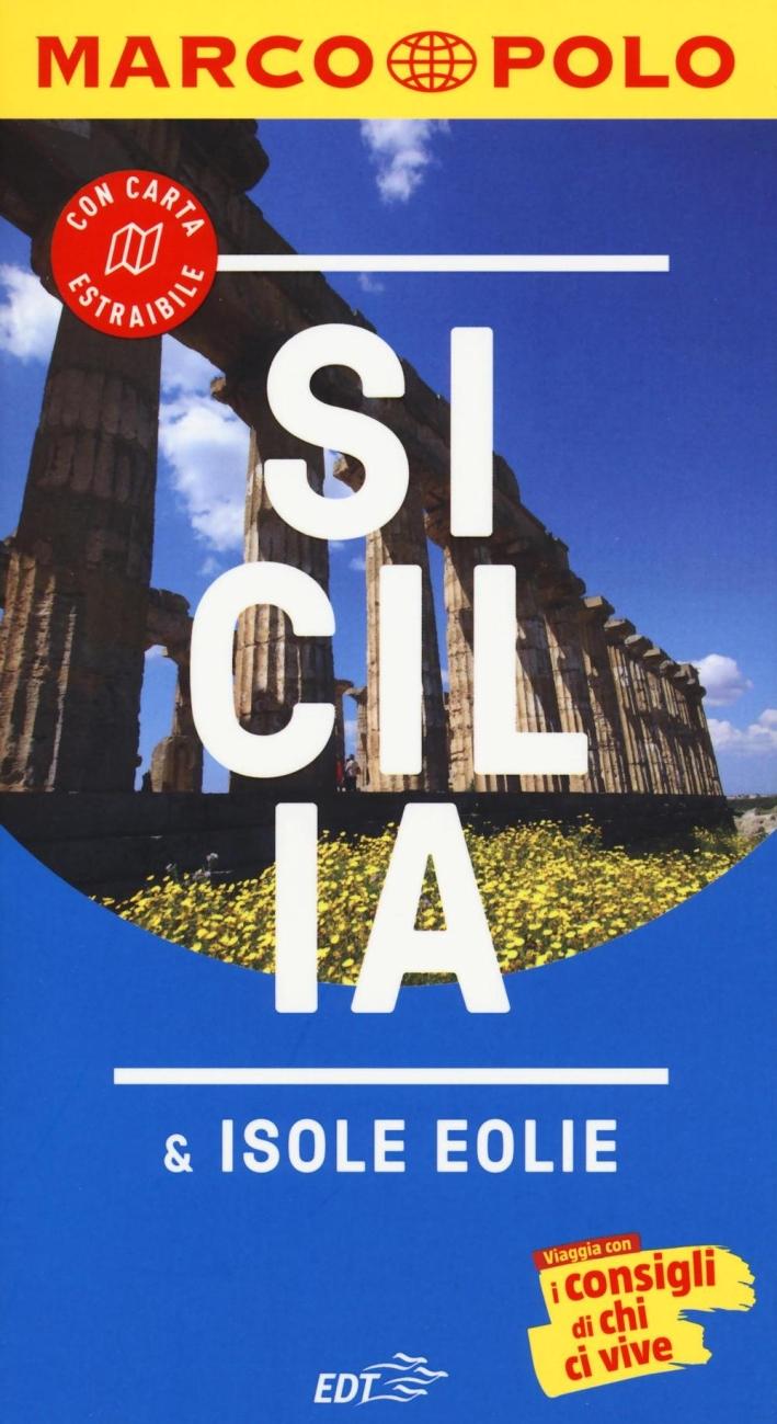 Sicilia. Con atlante stradale.
