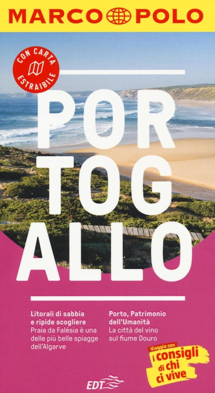 Portogallo. Con atlante stradale.