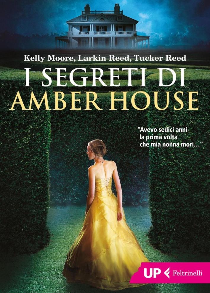 Segreti di Amber House.