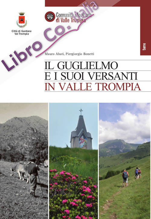 Il Guglielmo e i suoi versanti in Valle Trompia note di storia e paesaggio.