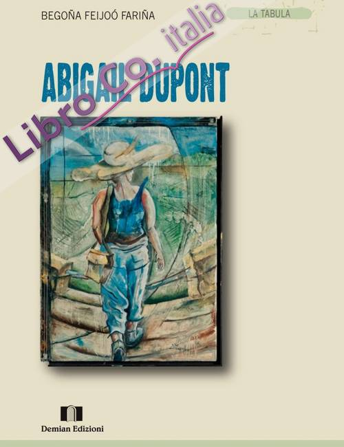 Abigail Dupont.