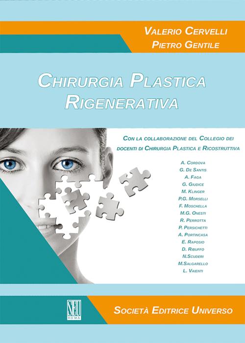 Chirurgia plastica rigenerativa.