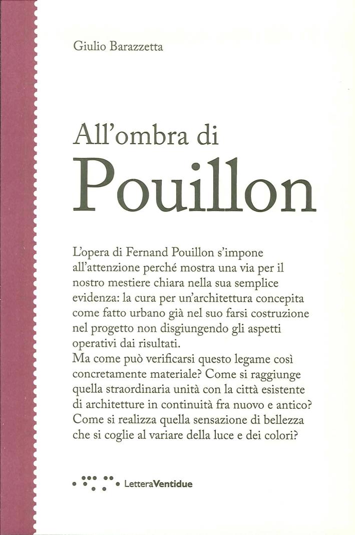 All'Ombra di Pouillon.
