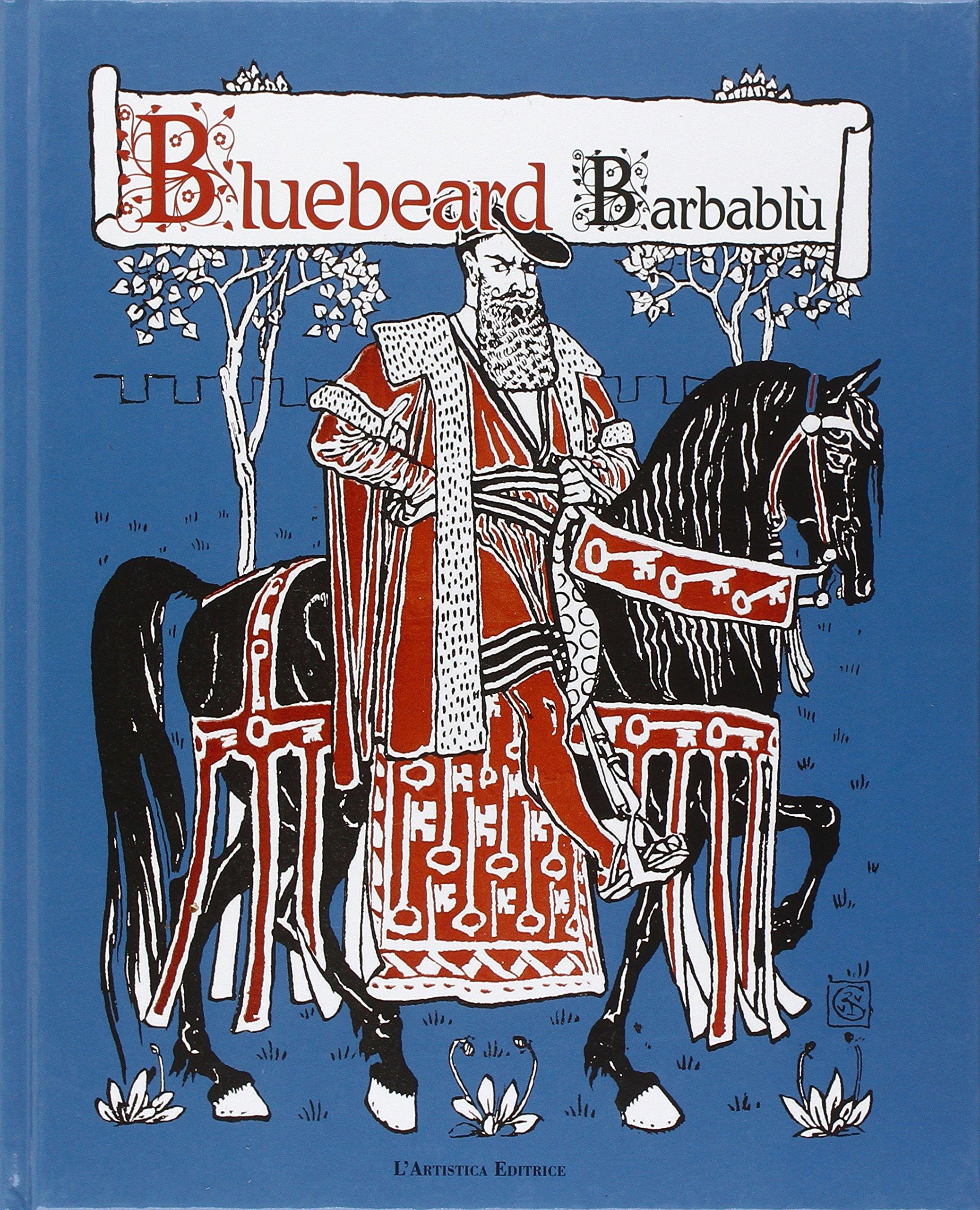 Bluebeard. Barbablu.