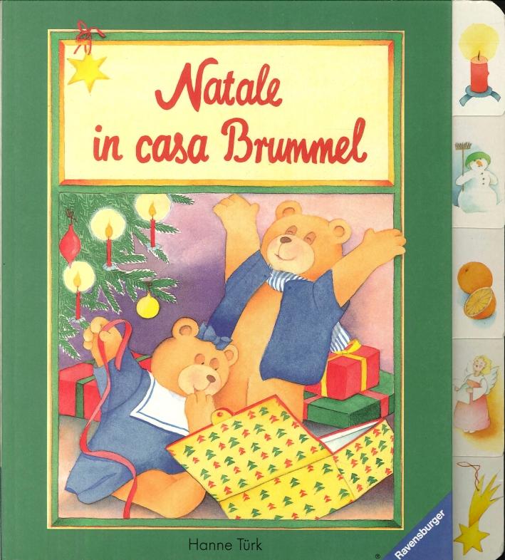 Natale in Casa Brummel.