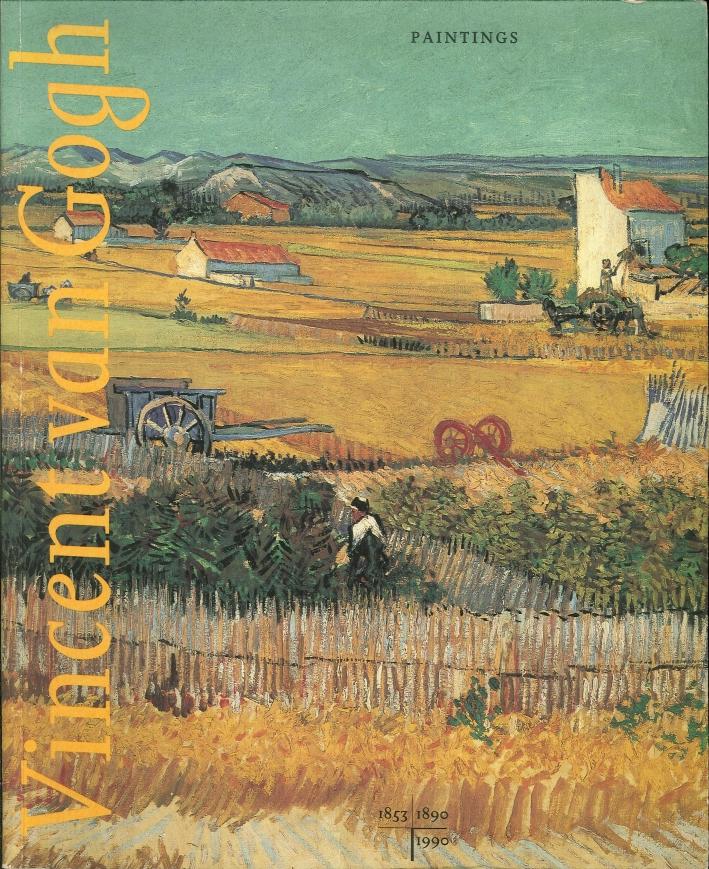 Vincent van Gogh. Paintings. Drawings.