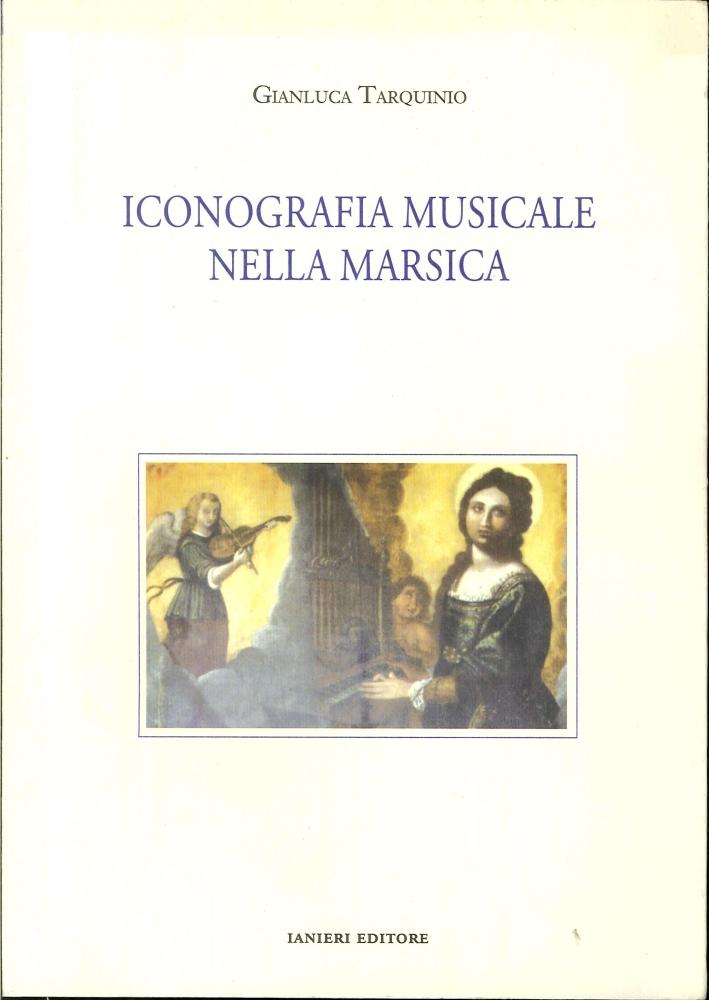 Iconografia Musicale nella Marsica.