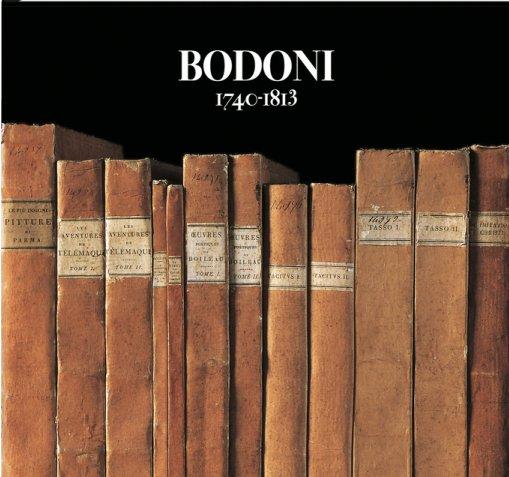 Bodoni 1740-1813