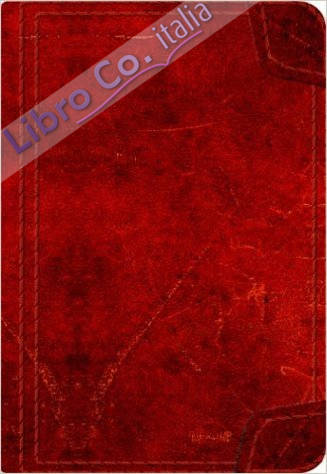 Sewn Mini Travellers Back Pocket Lined Journal