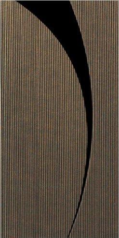 Designer Wrap Ribbed Olive Slim Lined.
