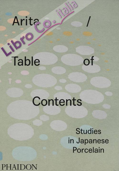 Arita / Table of Contents.