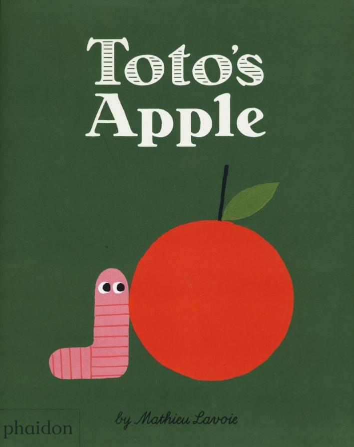 Toto's Apple.