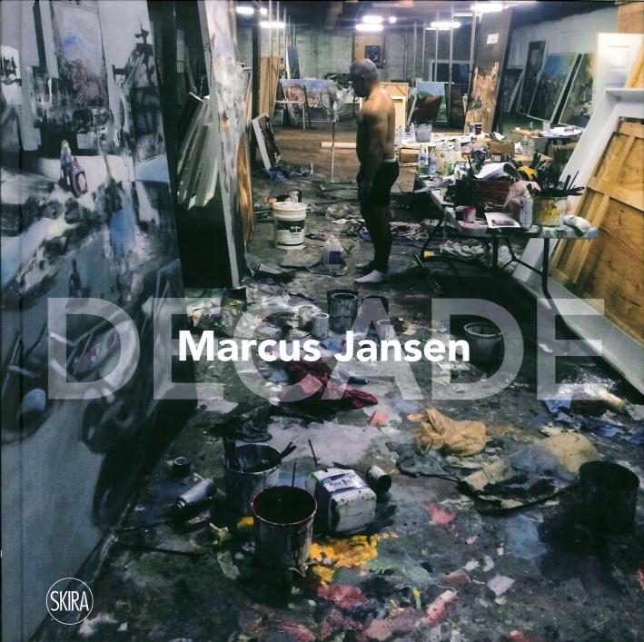 Marcus Jansen. Decade.