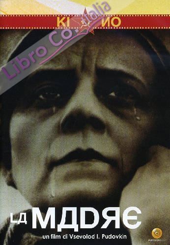 La madre. Dvd.