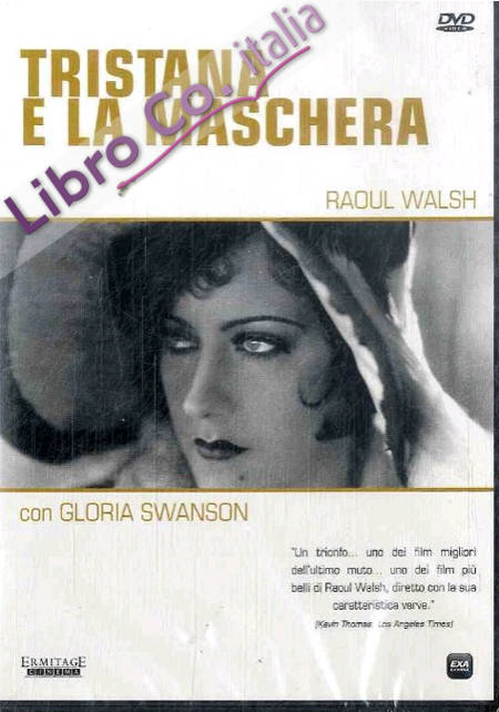 Tristana e la Maschera DVD.