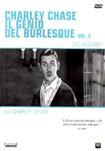Charkey Chase il Genio del Burlesque. Vol.2 DVD.