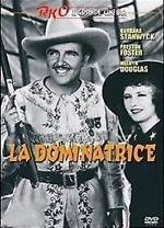 La Dominatrice DVD.