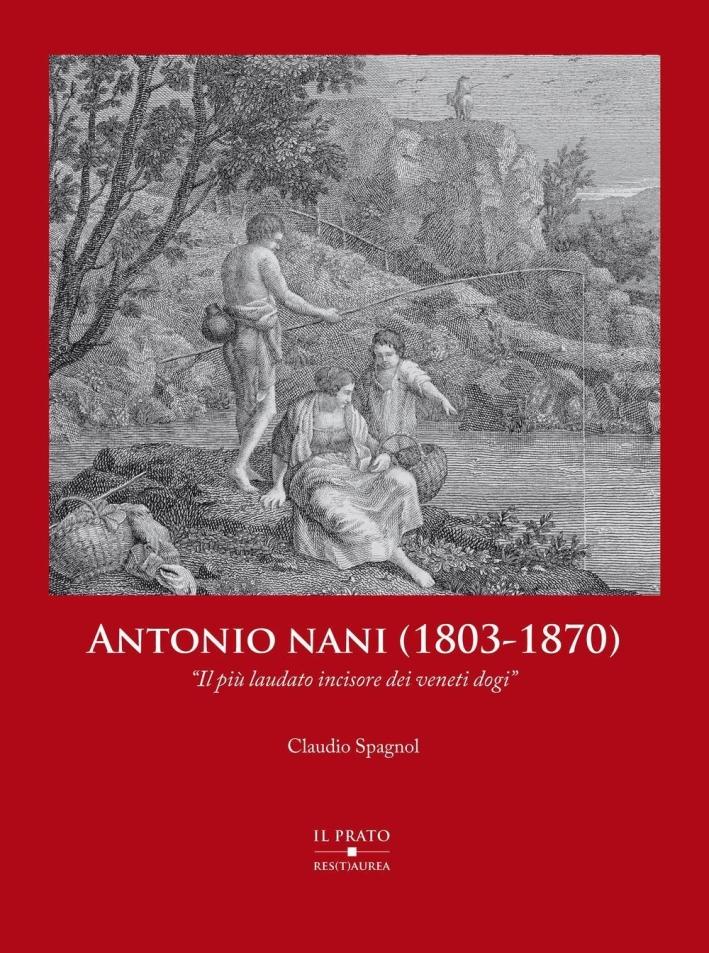 Antonio Nani (1803-1870).