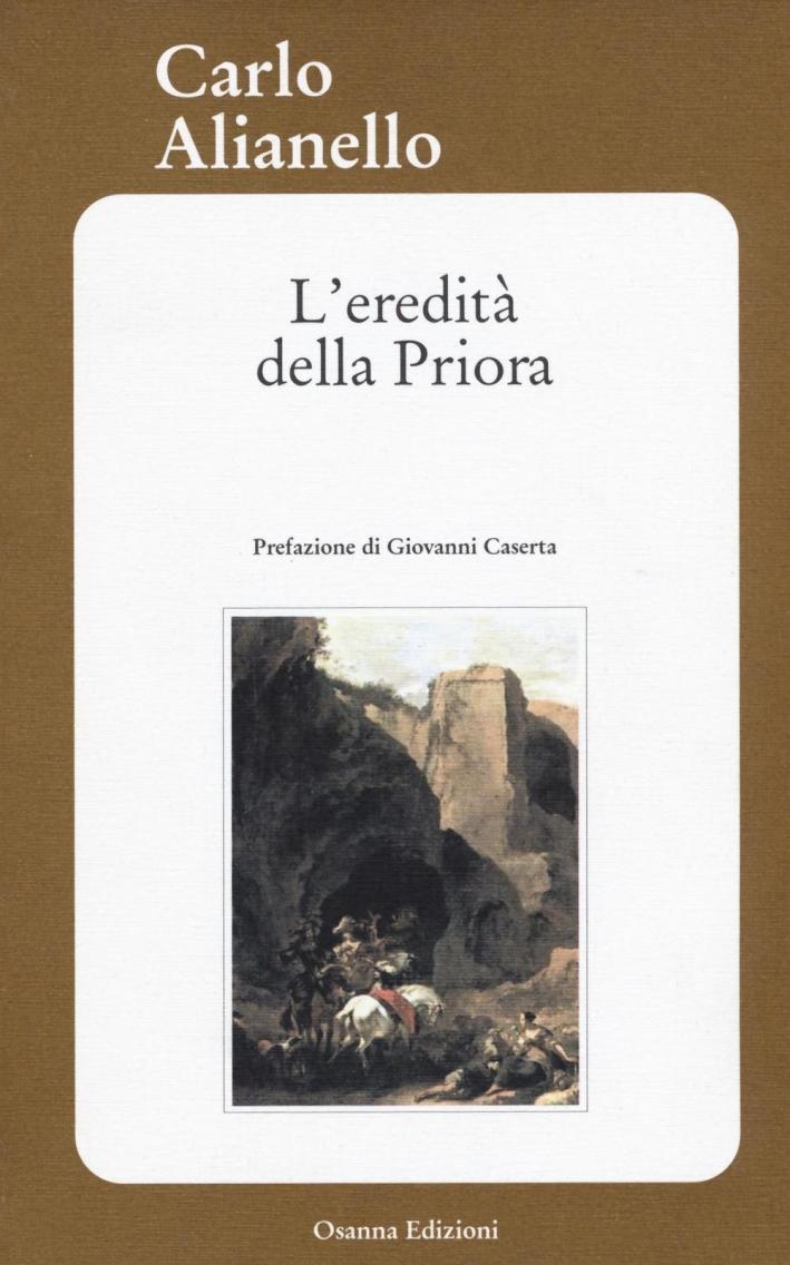 L'eredità della Priora.