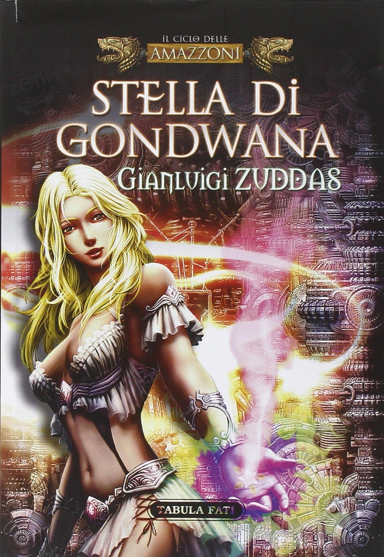 Stella di Gondwana.