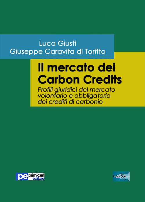 Il mercato dei Carbon Credits.