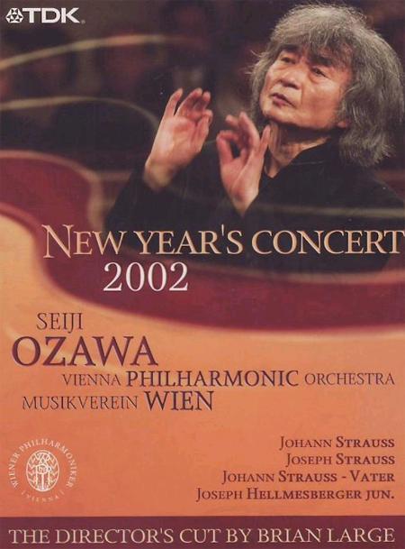 New Year'S Concert 2002 [Edizione: Germania]